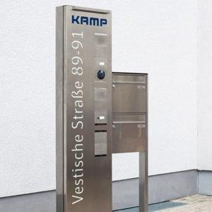 Briefkästen - Goelzner Sicherheitstechnik in Düsseldorf