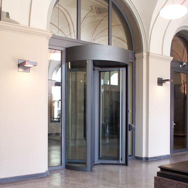 Personenvereinzelungen - Goelzner Sicherheitstechnik in Düsseldorf