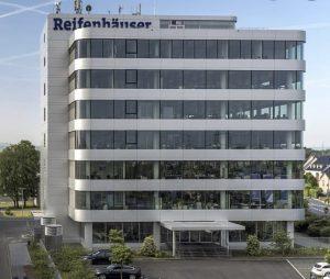 Reifenhäuser - Goelzner Sicherheitstechnik in Düsseldorf