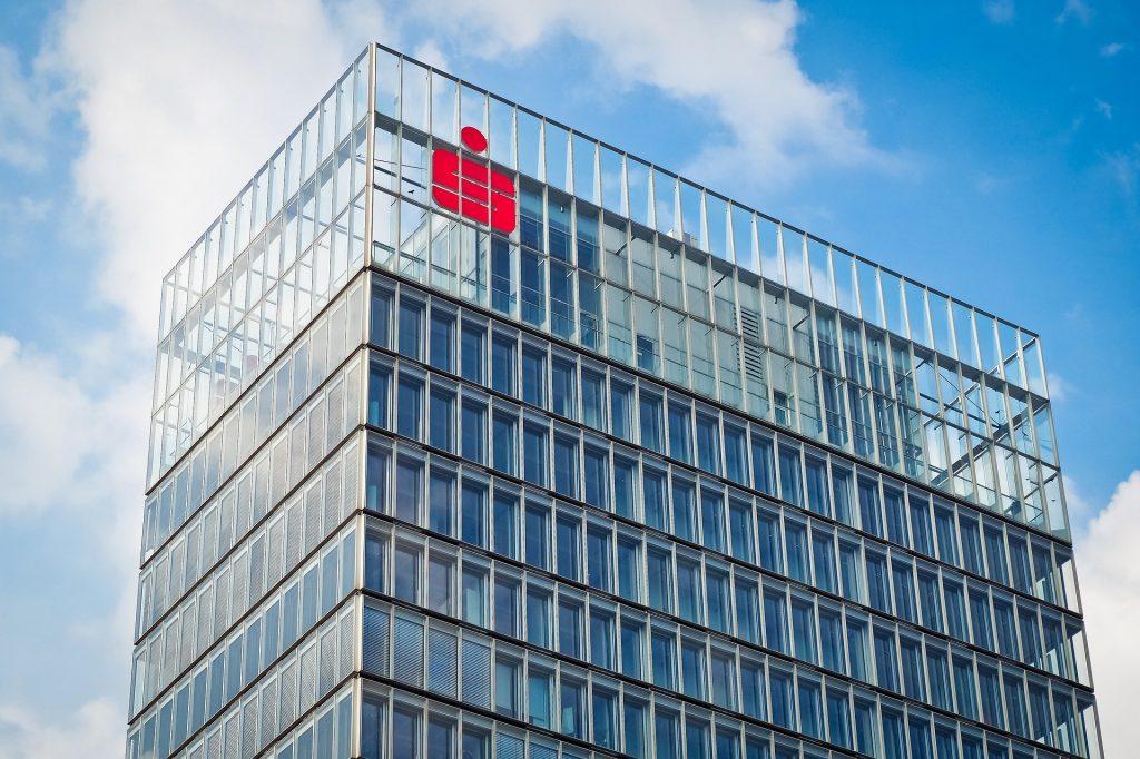 Sparkasse Düsseldorf - Goelzner Sicherheitstechnik in Düsseldorf