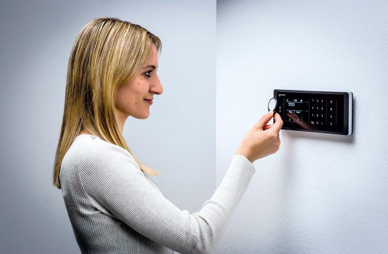 Telenot Chip - Goelzner Sicherheitstechnik in Düsseldorf