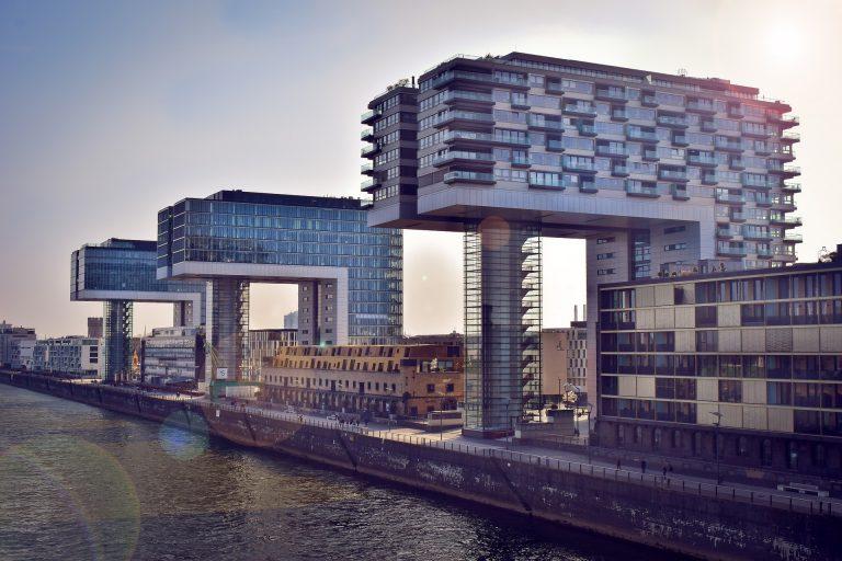 Krahnhäuser in Düsseldorf - Goelzner Sicherheitstechnik in Düsseldorf