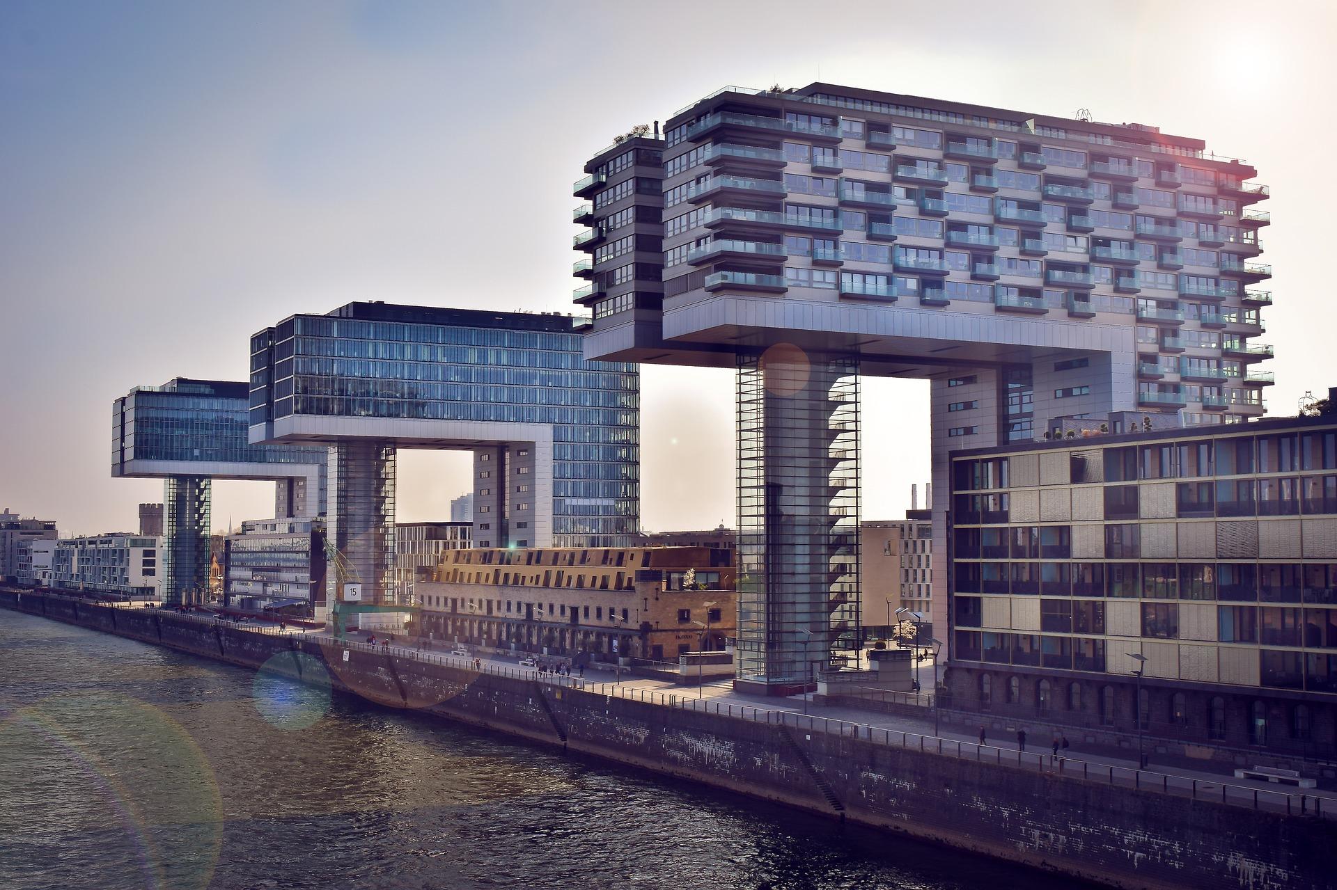 Mouse House Frankfurt